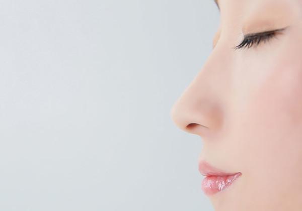 鼻のプロテーゼ
