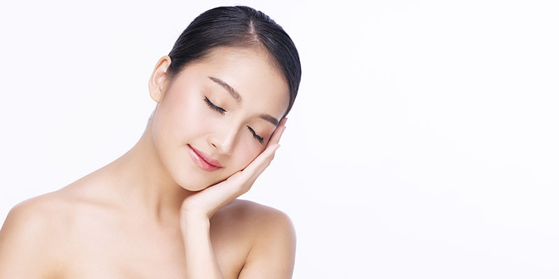ゴアテックスによる隆鼻術